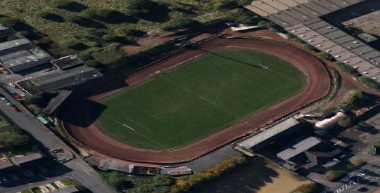 Ashfield Stadium stadium