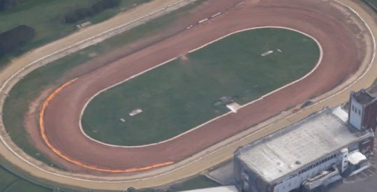 Monmore Green stadium